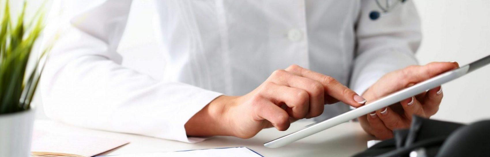 Especialidades Médicas y Fisioterapia